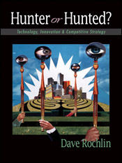 Rochlin Hunter or Hunted