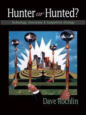 Hunter or Hunted - Rochlin